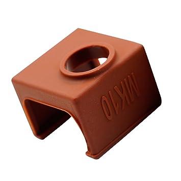 non-brand Calcetines de Envoltura de Silicón de Impresora 3D ...