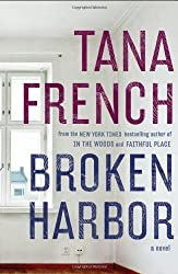 Broken Harbor by Tana French(July 24, 2012) Hardcover