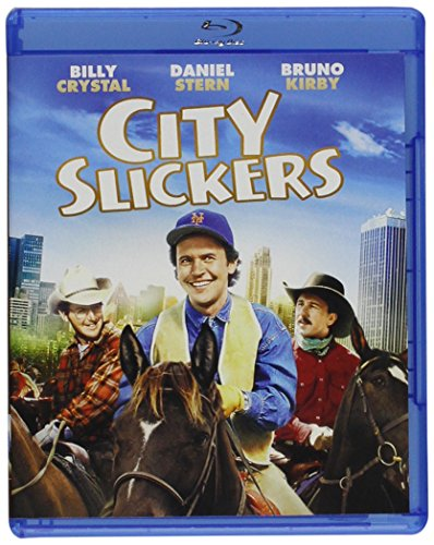 City Slickers Blu-ray