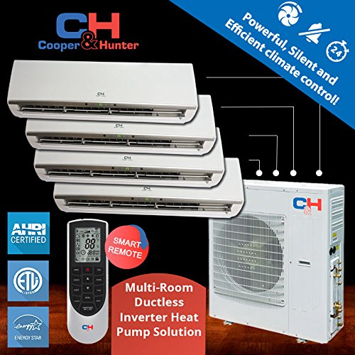 indoor heat pump - 7