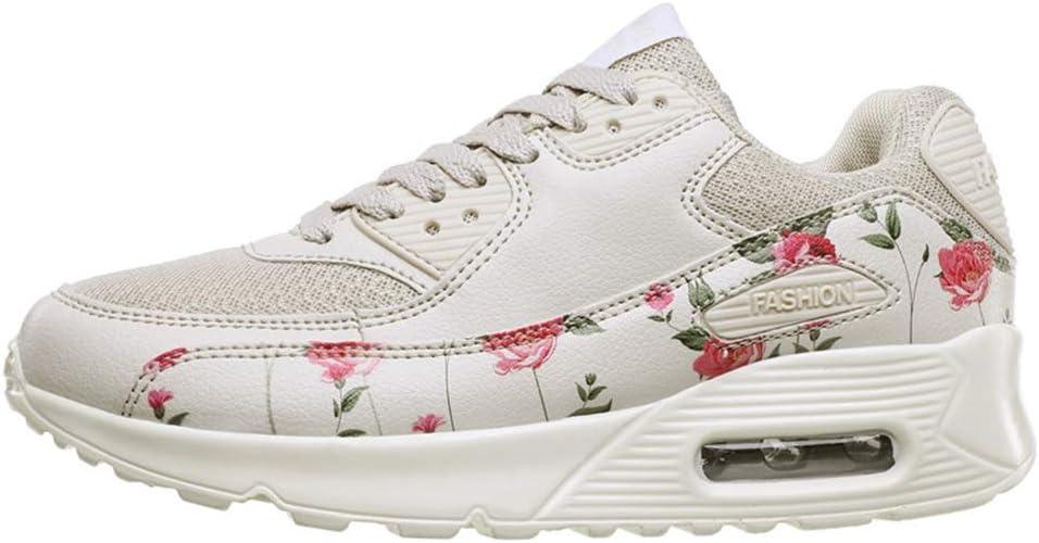 Zapatillas de Deporte para Mujer Zapatillas de Deporte ...