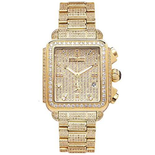 Joe Rodeo MADISON JRMD33 Diamond Watch by Joe Rodeo