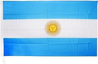 Flag Bandiera Argentina 130 x 95 cm. Bandera Argentina
