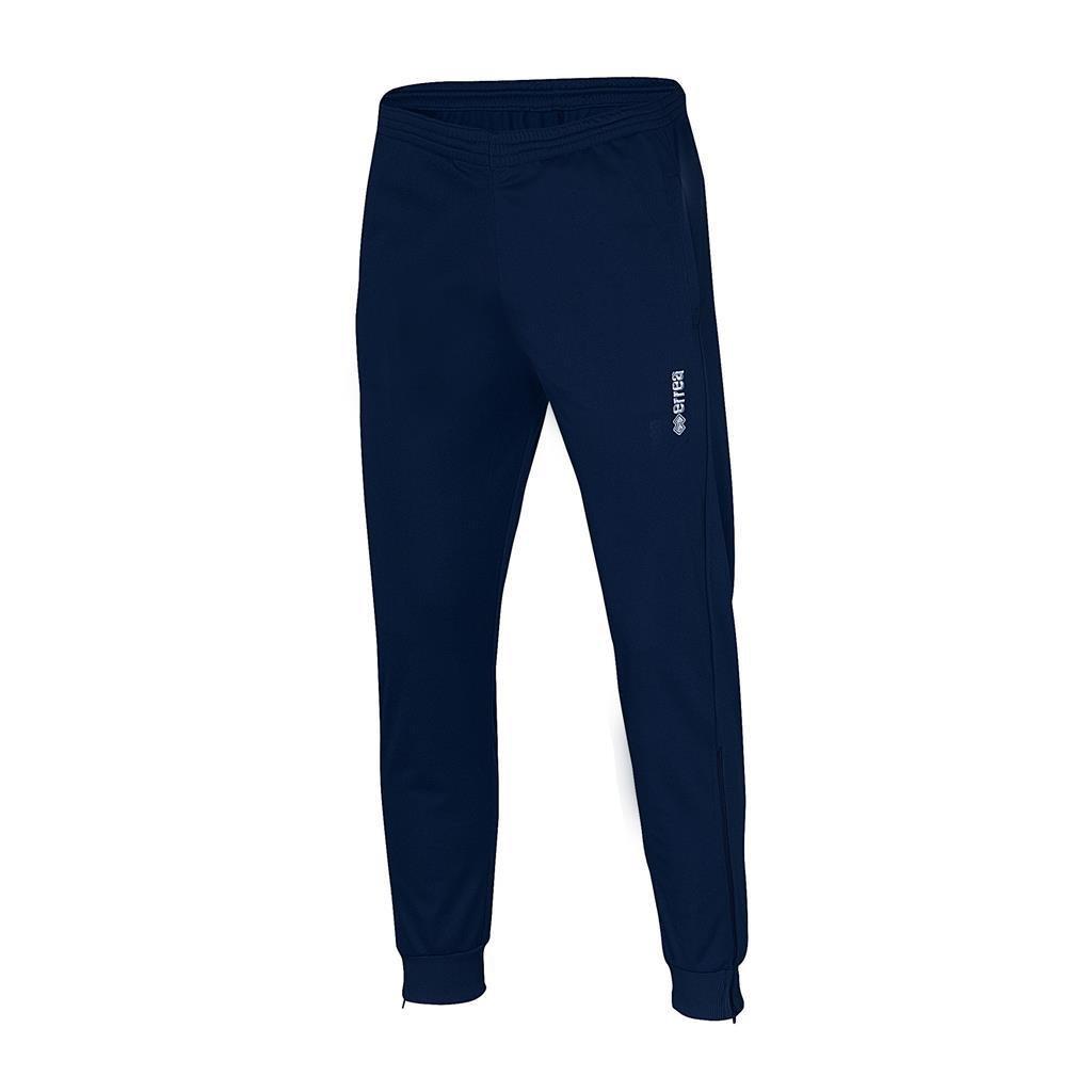 Errea - Pantalon Fuseau MILO schwarz Größe Größe Größe - XL B01B84GEUG Hosen Adoptieren e2f547