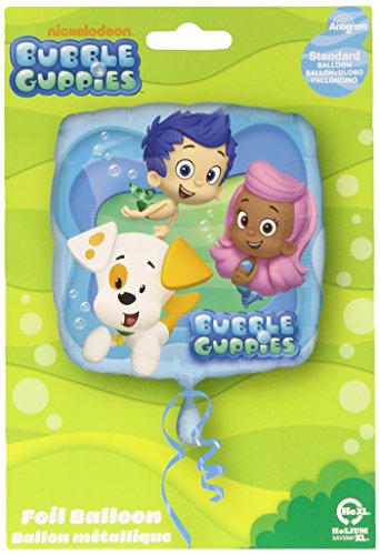 Bubble Guppies 18