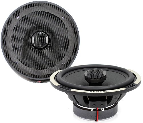 """PC165 - Focal Performance 6.5"""" 2-Way Coaxial Speaker PC-165"""