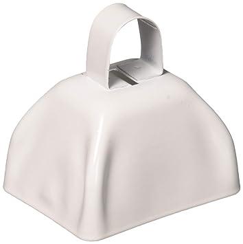 Amazon.com: Venta al por mayor de campana blanca para vaca ...