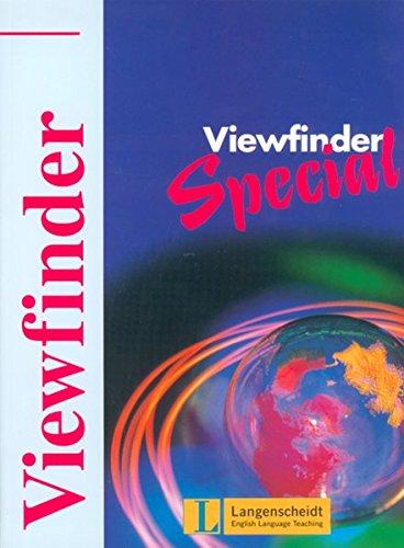 Viewfinder Special, Lesebuch und Arbeitsbuch für die gymnasiale Oberstufe