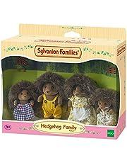 Sylvanian Families Hedgehog Family,Figure