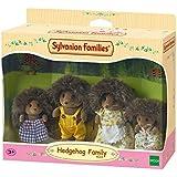 Família dos Porcos-Espinhos Espinhos Sylvanian Families
