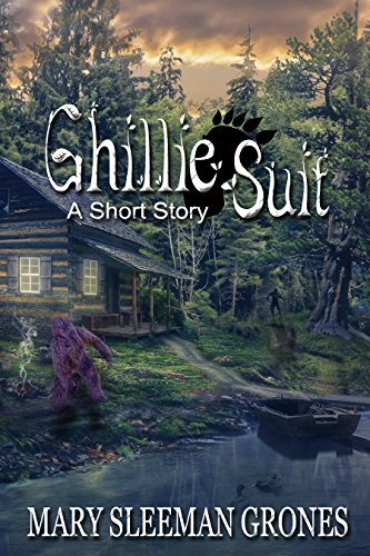 Ghillie Suit: A Short Story (Bigfoot Suits)