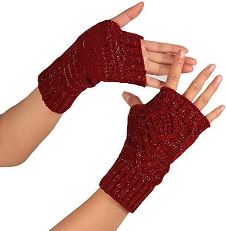 PASATO Knitted Arm...
