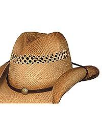 7cb29eba030cab Amazon.ca: Give5ToCancer - Cowboy Hats / Hats & Caps: Clothing & Accessories