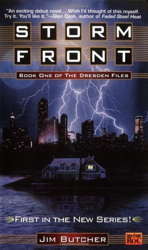 Books 1-10: Storm Front, Fool Moon, Grave Peril, Summer Knight, Death Mask, Blood Rite, Dead Beat, Proven Guilty, White Night, Small Favor (Dresden Files, 1-10) (Dead Beat By Jim Butcher compare prices)