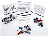 Visual Controls and 5S Lean Lego Training Exercise