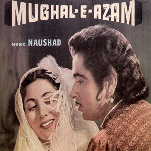 Teri Mehfil Mein Kismat Azama Kar by Shamshad Begum and Lata Mangeshkar