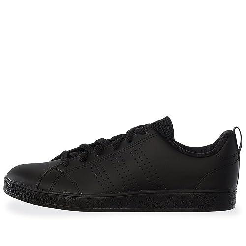 zapatos adidas para mujer en negro