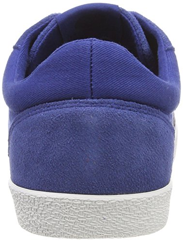 Hummel Unisex-erwachsene Deuce Court Estate Low-top Blau (limoges Blu)