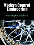 Modern Control Engineering, Janardhanan, S. and Singh, Yaduvir, 9814319201