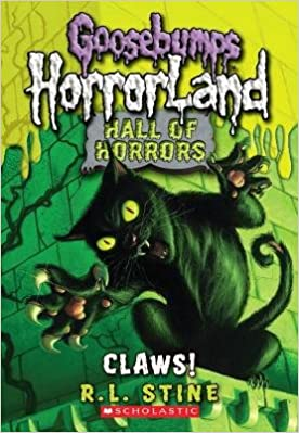 Goose Bumps Hall of Horrors - Horrorland ISBN-13