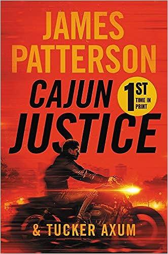 Cajun-Justice