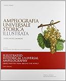 img - for Ampelografia Universale Storica Illustrata book / textbook / text book