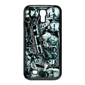 Samsung Galaxy S4 I9500 Phone Case WWE C-CX1128713