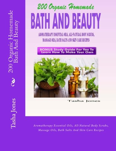 Salt Body Scrub Recipe - 8