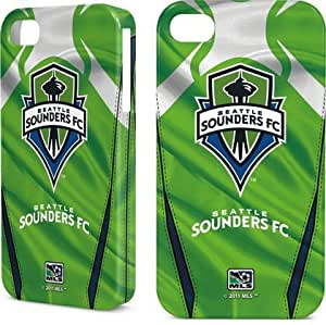 MLS - Seattle Sounders FC - Seattle Sounders FC Jersey - iPhone 4 & 4s - inkFusion Lite Case