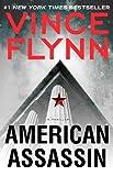 American Assassin, Vince Flynn, 147672637X