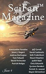 SciFanTM Magazine Issue 4: Beyond Science Fiction & Fantasy