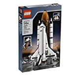 LEGO Shuttle Expedition 10231