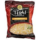 THAI KITCHEN Thai Bangkok Curry Instant Rice Noodle Soup, 45 Gram