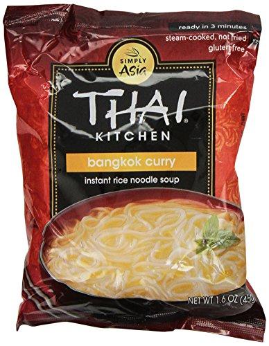 Curry Noodles, 1.6 oz (Curry Noodles)
