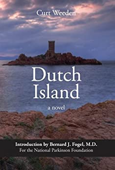 Dutch Island by [Weeden, Curt]