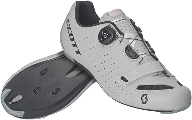 251824 Scott 2017 Womens Road Comp Boa Lady Bike Shoes