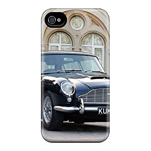 Faddish Aston Wagon Case Cover For Iphone 5c