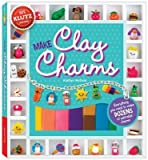 Best Clay Charm Kits - Klutz: Clay Charms Review