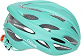 Critical Cycles Adult Silas Bike Helmet With 24 Vents, Matte Celeste, One Size For Sale