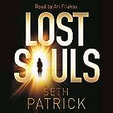 Bargain Audio Book - Lost Souls