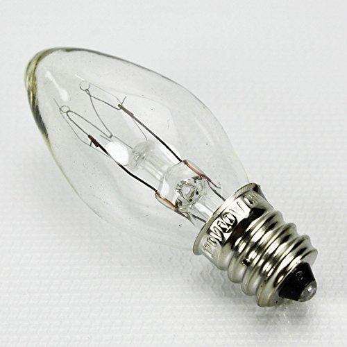 120volt 10 watt appliance bulb - 2