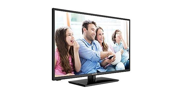 TELEVISOR DENVER LED-3269 - 32/81CM HD 1366*768 - 3000:1 - 200CD ...