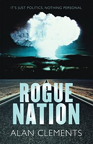 book cover of Rogue Nation