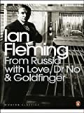 From Russia with Love, Ian Fleming, 0141186801
