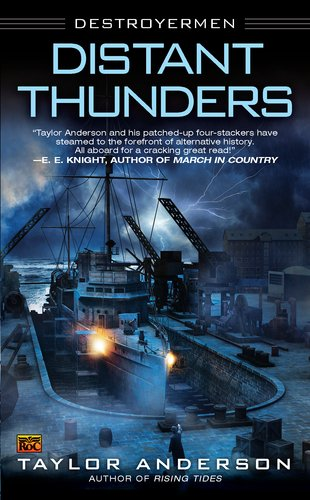 Distant Thunders (Destroyermen)