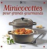 Minicocottes pour les grands gourmands