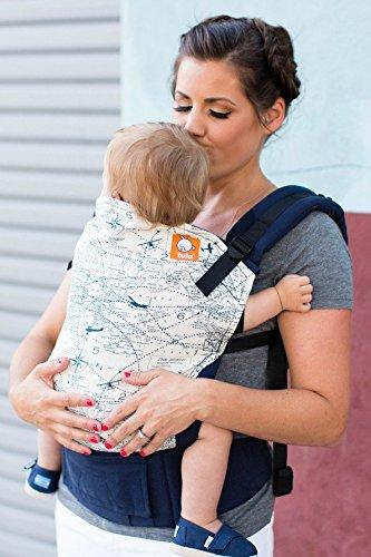 Tula Porte-bébé ergonomique–Navigator–Standard