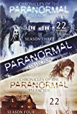 Chronicles of the Paranormal: Psi Factor S3 & S4 [DVD] [Region 1] [US Import] [NTSC]