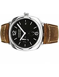Radiomir automatic-self-wind mens Watch (Certified Pre-owned)