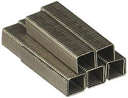 Arrow Fastener 506ss1 Genuine T50 Stainless Steel 38-inch Staples, 1,000-pack